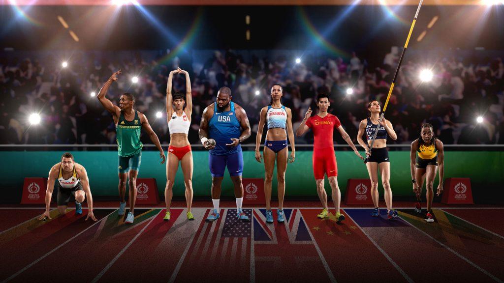 baremurile pentru Jocurile Olimpice