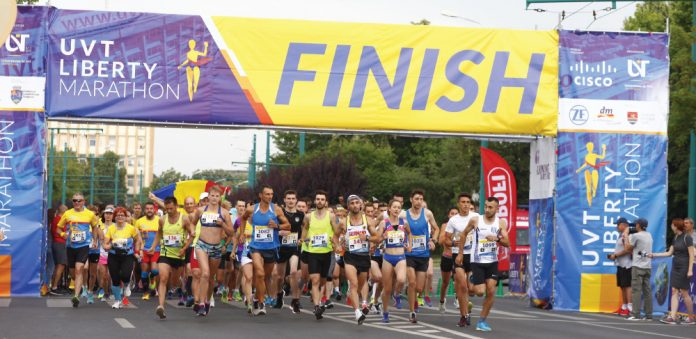 Timisoara se pregateste de Maraton! Peste 1500 de alergatori sunt asteptati