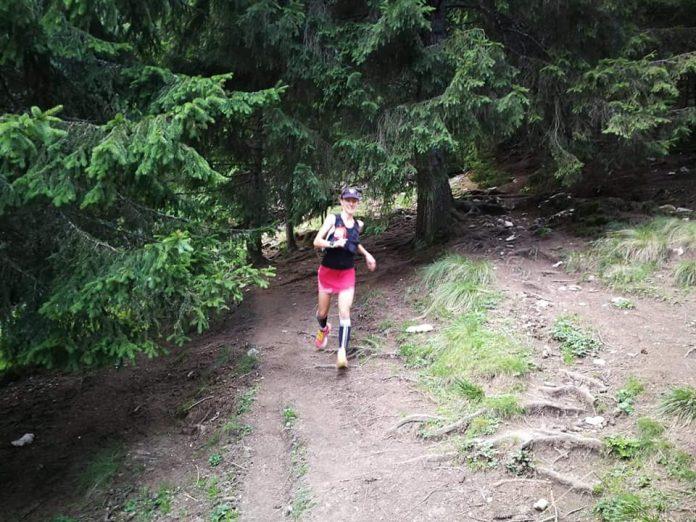 Ingrid Mutter a castigat Maratonul Codrii Iasilor Iasiintrail. A fost un final cu polemici