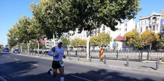 Razvan Ene a castigat 21k la Bucharest International 10K 2019