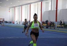 Mariana Parju castiga concursuri de alergare si sustine miscarea pentru sanatate
