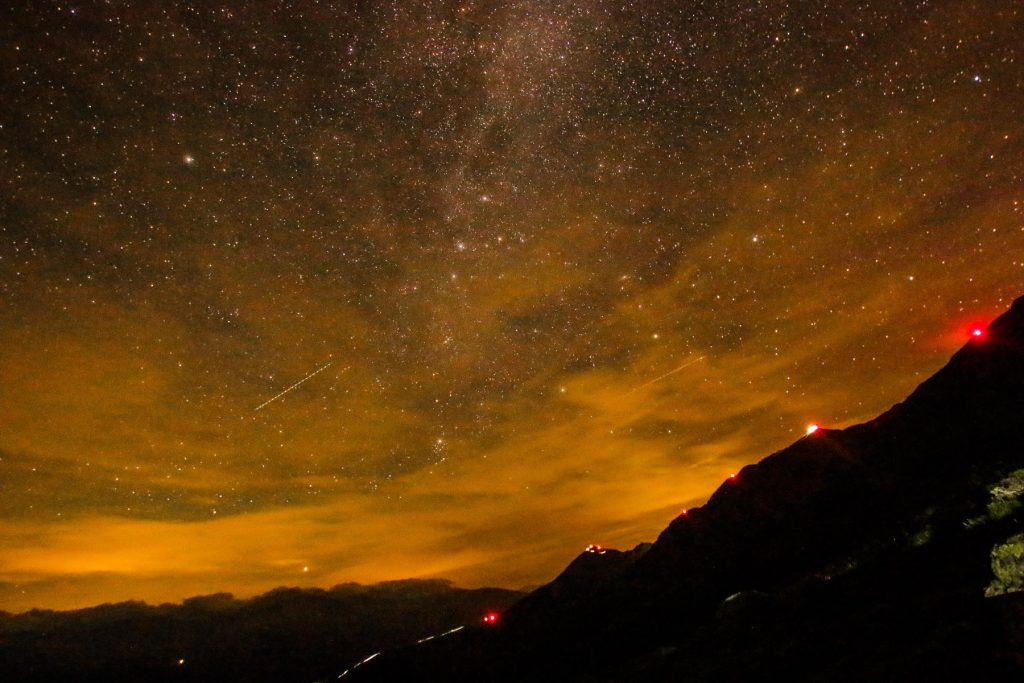 Oslea Night Ridge