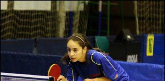 Izabela Lupulesku e campioana in Serbia! Urmeaza evolutii in Asia la tenis de masa