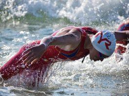 Erick Rogoz Lorincz a castigat la Campionatul National de Aquatlon de la Izvorani