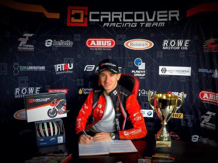Raul Sinza vorbeste despre victoria de la Marea Evadare. Obiectivele ciclistului!