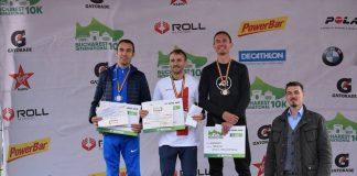 Soare castiga in clasamentul national la Semimaratonul International Bucuresti
