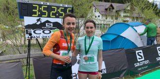 Andreea Pîșcu vorbeste despre record! Analiza dupa EcoRun Moieciu 2019