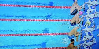 Robert Glinta e pe 3 la Budapesta! Rezultate la FINA Champions Swim Series