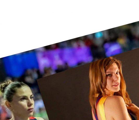 Claudia Bobocea si Alina Rotaru aduna rezultate bune in vederea Jocurilor Olimpice