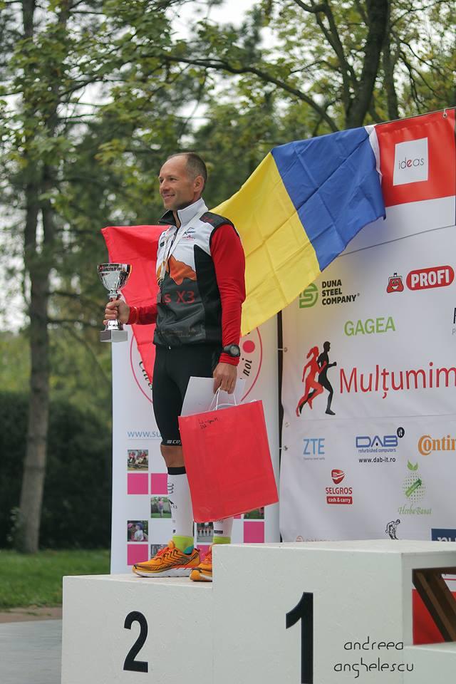 Florin Ionita record national