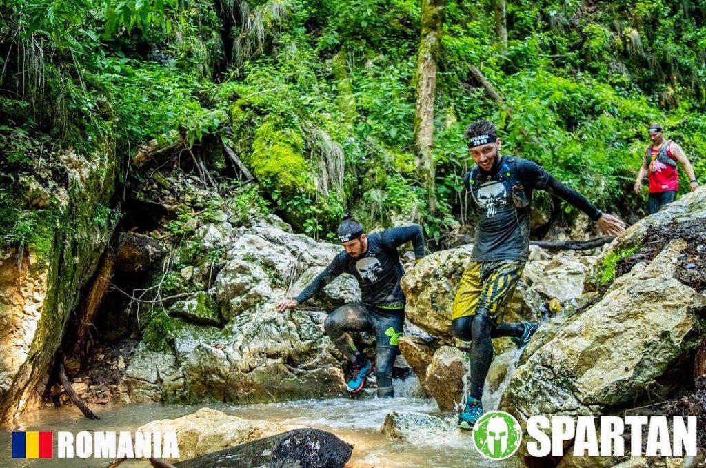 Spartan Race Romania