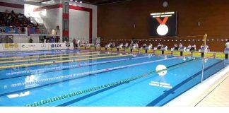 Aflati castigatorii de la Campionatele Internationale de Inot ale Romaniei!