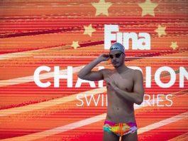 Glinta a revenit in SUA! Aflati cum a inotat la Indianapolis, la FINA Champions