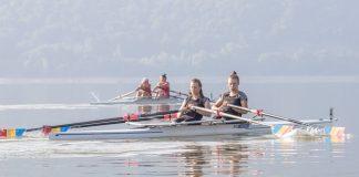 Cupa Romaniei la Canotaj! Andreea Vladoi vorbeste despre succesul la Orsova