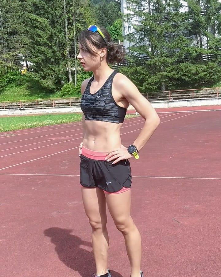 Denisa Dragomir Mondial
