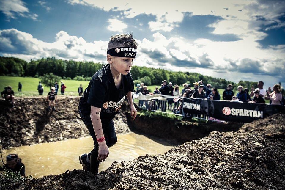Spartan Race Poiana Brasov Cluj Napoca