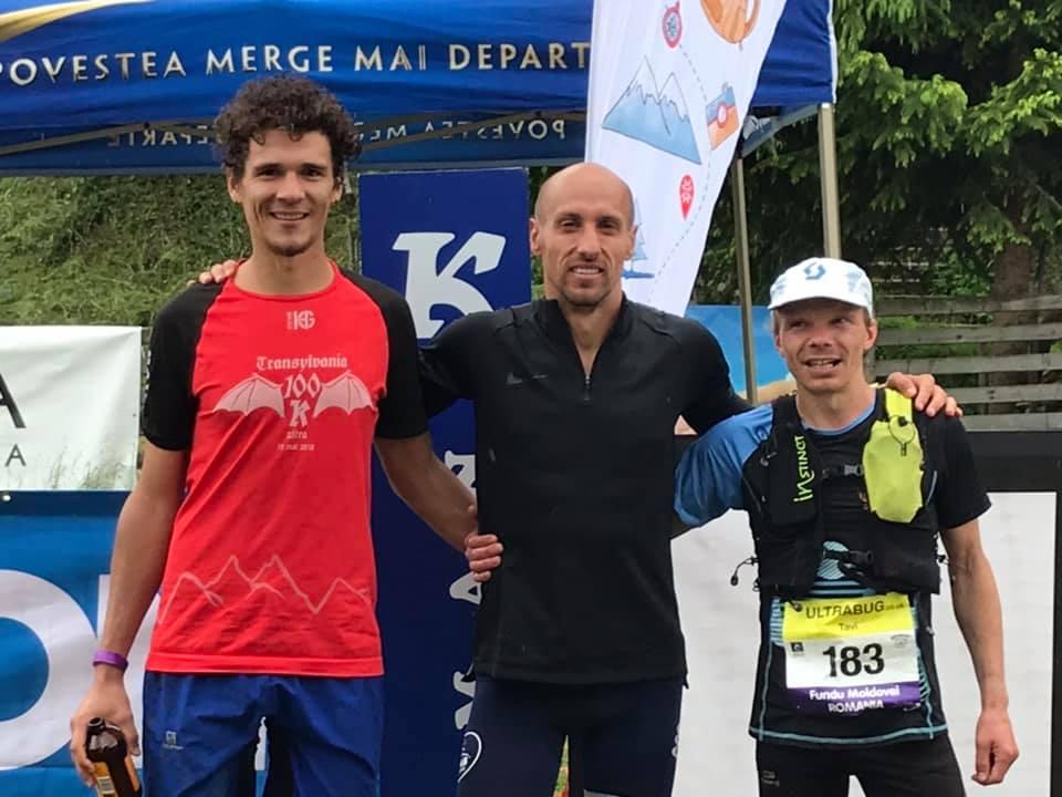 ultramaratonul din Bucovina
