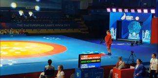Primele medalii la Jocurile Europei pentru Romania. Rezultate la Sambo!