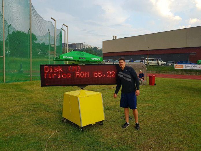 Rezultate bune pentru delegatia Romaniei la Jocurilor Mondiale Universitare Atletice