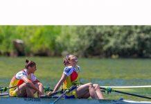 Medalii in Olanda pentru canotajul romanesc! Rezultate de la Rotterdam