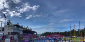 Primele rezultate de la Gavle! Aflati ce fac atletii romani la Europenele de tineret