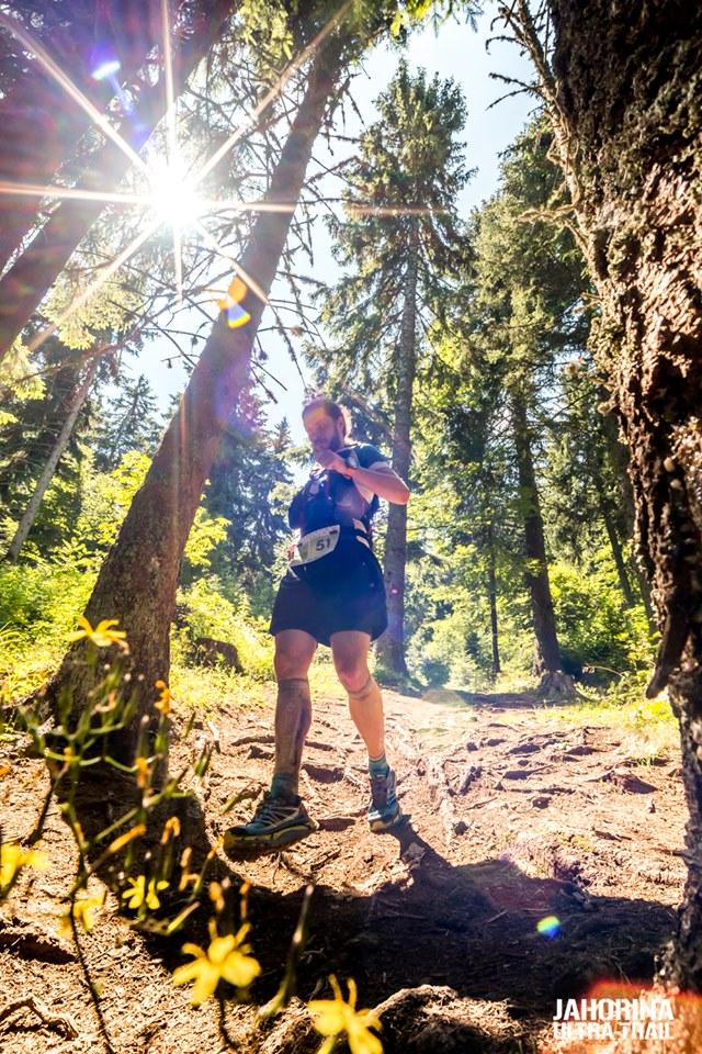 Soveresan ultramaraton