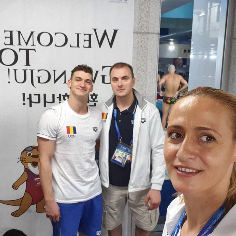 Daniel Martin Jocurile Olimpice