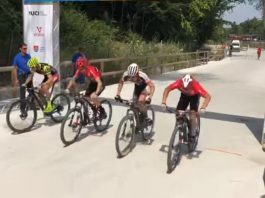 Duelul echipelor in MTB! Carcover Veloteca Racing vs. BikeXpert Racing