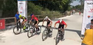 Duelul echipelor in MTB! Carcover Veloteca Racing vs. BikeXpert Racing