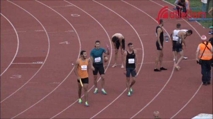 Finalul Nationalelor de la Pitesti! Aflati atletii si atletele medaliate