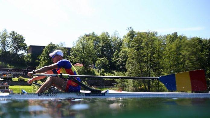 5 echipaje vaslesc pentru calificare la Jocurile Olimpice. Reactia lui Chiruta