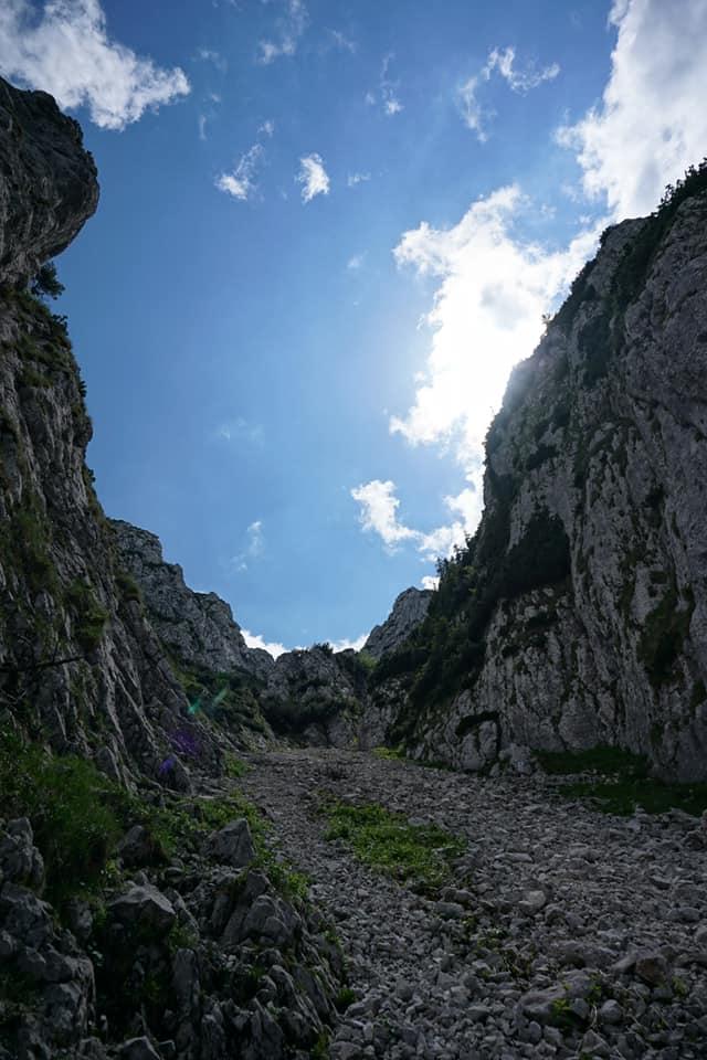 Biatlon Carpatic o premiera in Romania! Viata la peste 2500 de metri