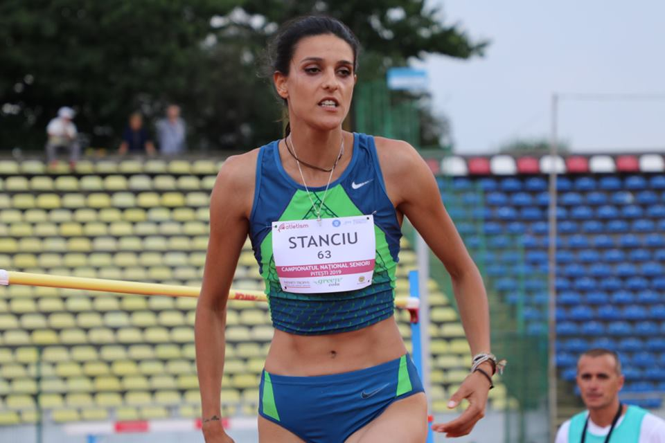 Daniela Stanciu si Oana Pantelimon transforma visul olimpic in realitate