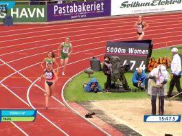 Marga Barbu si Roxana Elisabeta Birca anunta obiectivul dupa victoria din Sandnes