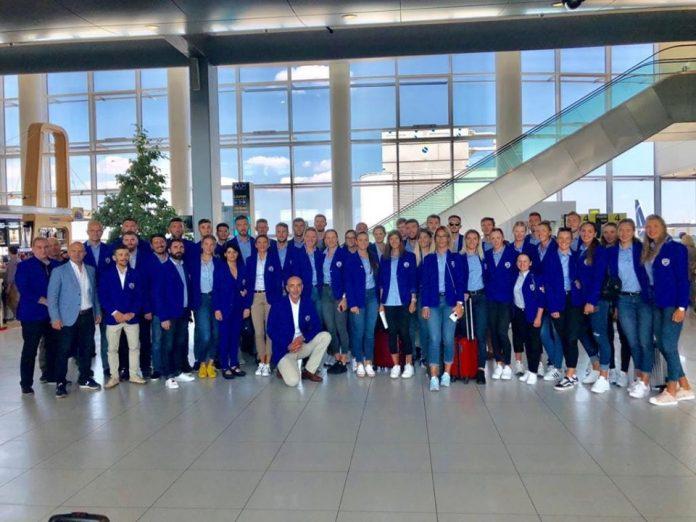Calificari la Jocurile Olimpice, la canotaj! Reactiile tricolorilor din Austria