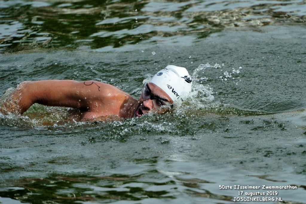 Bogdan Zurbagiu 22 de kilometri
