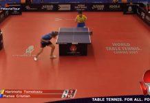 Cristian Pletea ia japonezii la rand! Victorii la Openul Cehiei la tenis de masa