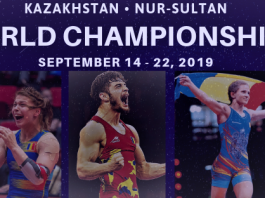 Vuc lupta pentru medalia de aur la mondiale! Drumul spre Jocurile Olimpice