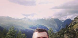 Vlad Crisan Pop alearga 130 kilometri la Tor des Geants in Italia