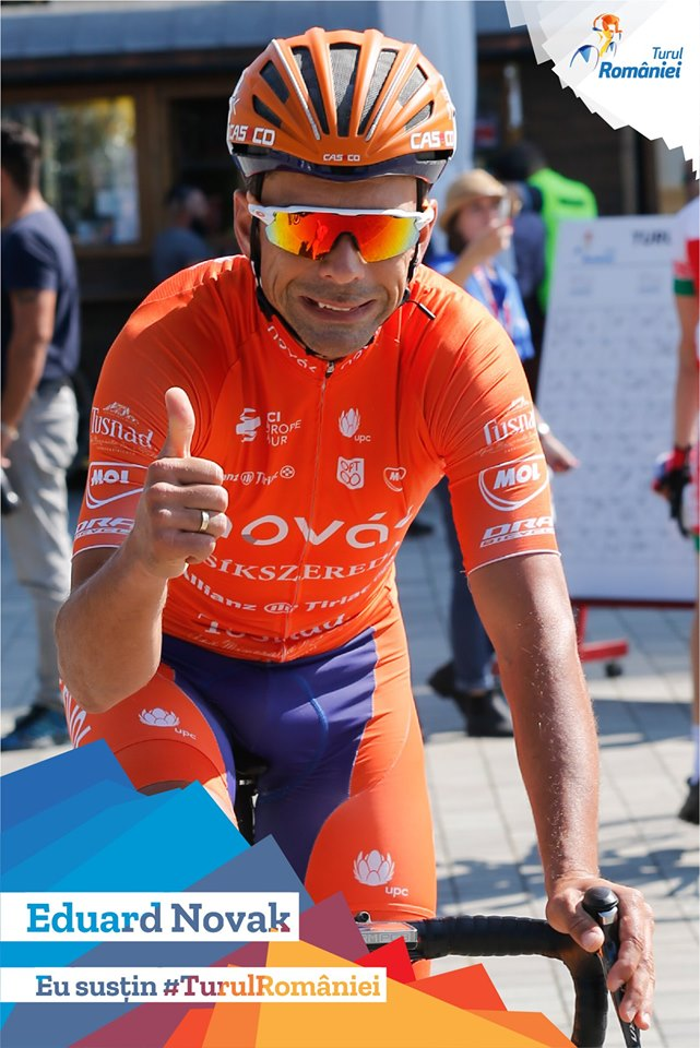 Start in Turul Romaniei la Ciclism. Competitia se incheie la Bucuresti. Declaratii