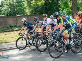 Eduard Grosu concureaza in Turul Slovaciei la Ciclism. Primul rezultat