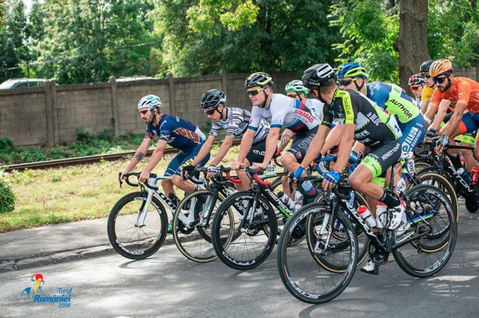 Grosu a incheiat Turul Slovacei si ataca Mondialele de Ciclism
