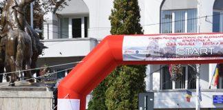 Alina Butnariu entuziasmeaza la alergare montana. Rezultate de referinta