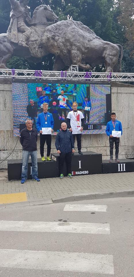 Reactii de la Campionatul National de alergare montana pe distanta scurta