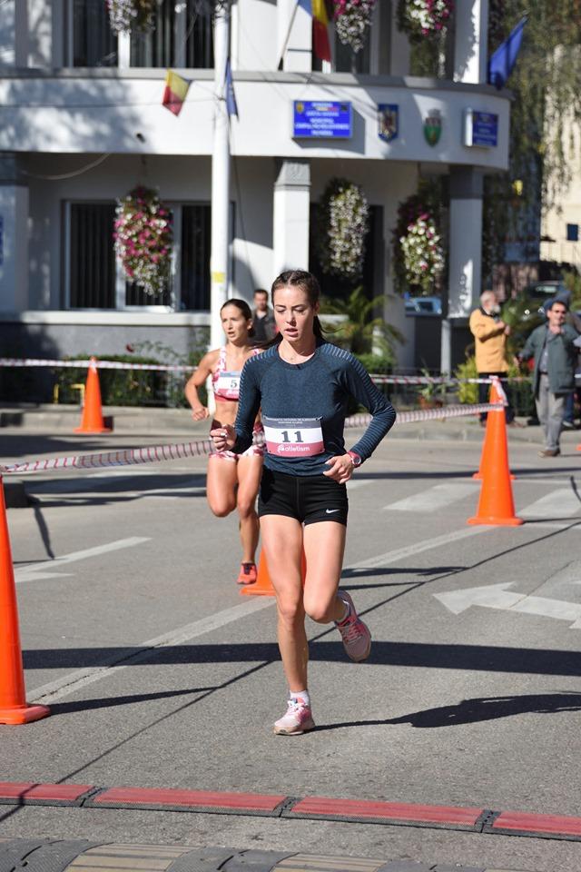 Campionatul Național de alergare montană pe distanța scurtă