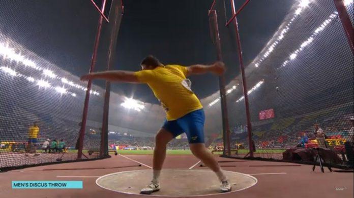 Rezultat de Top pentru Alin Firfirica la Mondiale. Aflati atletii campioni!