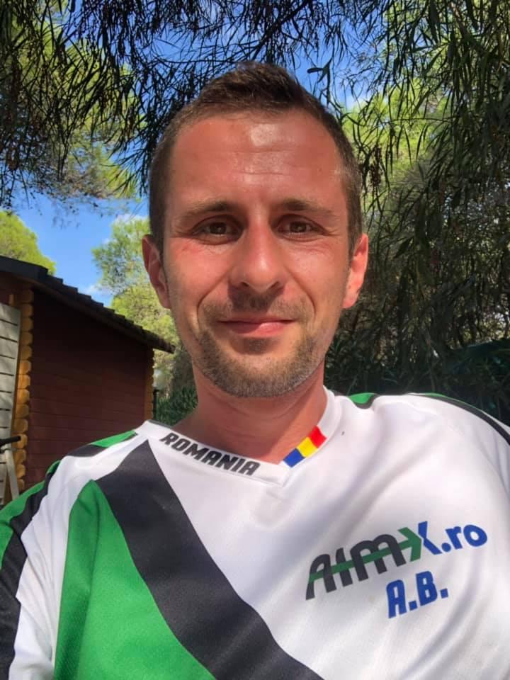 3 ultramaratonisti romani