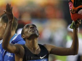 Etiopianul Kenenisa Bekele, invingator la Maratonul Berlin, rateaza cu 2 secunde recordul mondial