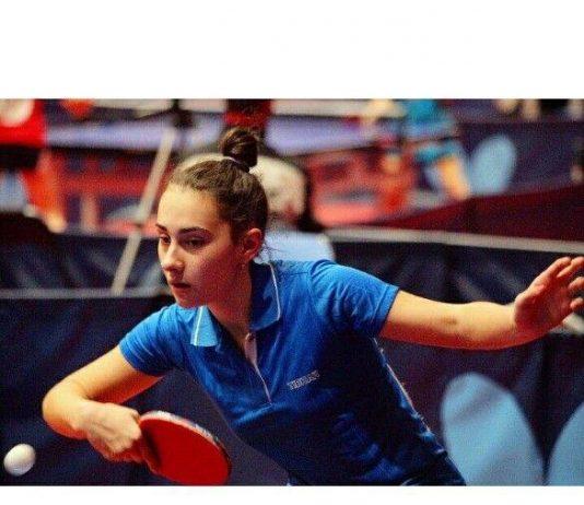Romania e medaliata la Openul Macedoniei de Nord la tenis de masa