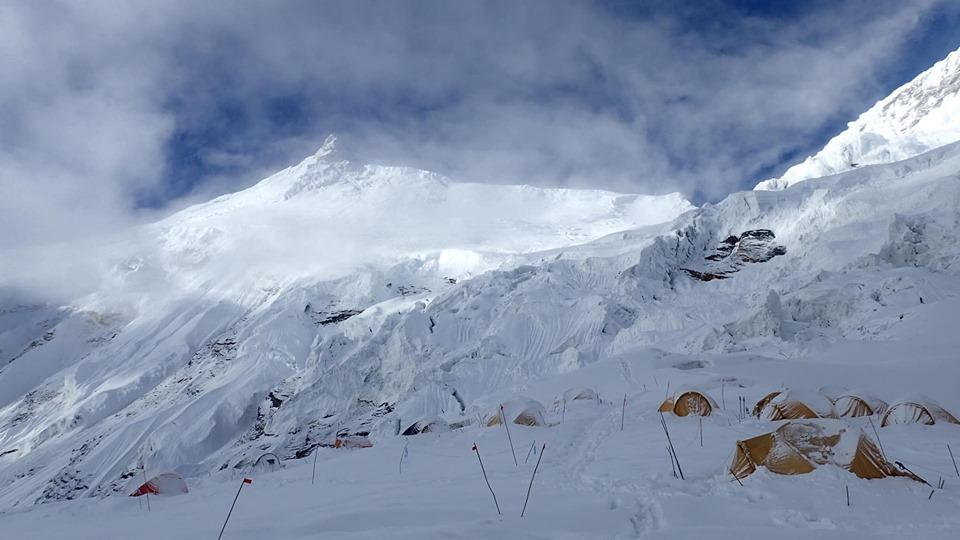 Daciana Leonte s-a intors acasa! Ce s-a intamplat pe Manaslu, 8163 m.,in Himalaya